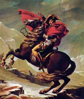 napoleon-bonaparte-73543_640
