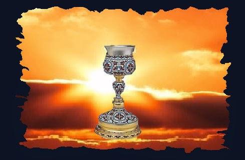 Αποτέλεσμα εικόνας για αγιο ποτηριο