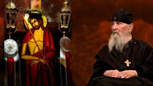 ORTHOGNOSIA: Γέρων Εφραίμ Φιλοθεΐτης (Αριζόνας): «Τον νυμφώνα σου ...
