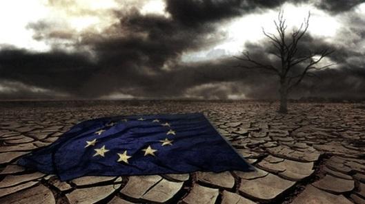Αποτέλεσμα εικόνας για καταρρευση ευρωπαικης ενωσης