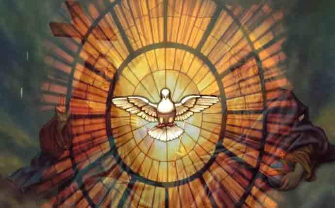 Έκτακτο Παράρτημα: Παράκληση στο Άγιο Πνεύμα