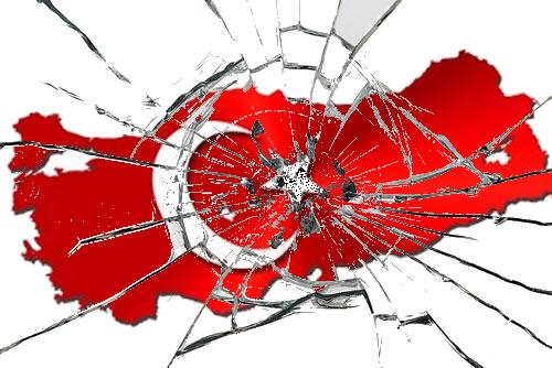 Το τέλος της τουρκίας