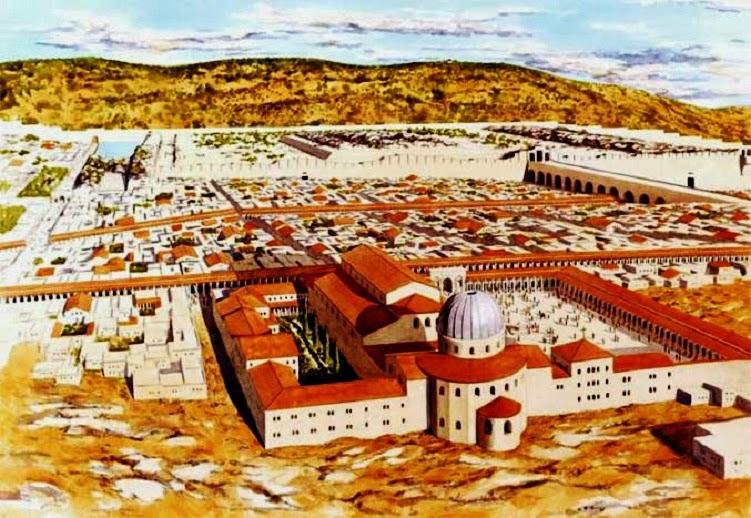 Ανάμνηση των Εγκαινίων του Ιερού Ναού της Αναστάσεως – Το Ιστορικό του Ναού  της Αναστάσεως   Σημεία Καιρών