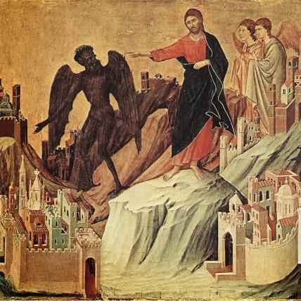 Αποτέλεσμα εικόνας για θεος διαβολος