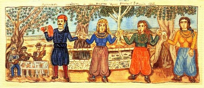 Αποτέλεσμα εικόνας για Δυτικός τρόπος ζωής καί ελληνορθόδοξη παράδοση