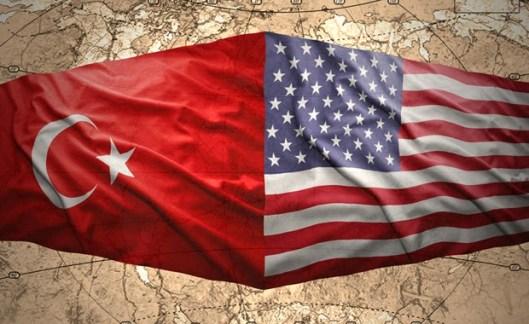 Αποτέλεσμα εικόνας για Πού θα οδηγήσει η δοκιμασία στις σχέσεις Τουρκίας-ΗΠΑ