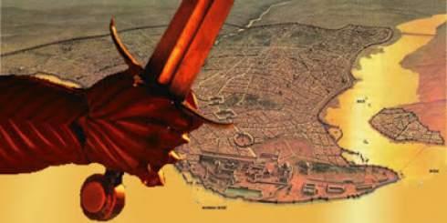 Αποτέλεσμα εικόνας για Τι λένε οι προφητείες για την Ελλάδα, τα Βαλκάνια, την οικονομική κρίση & τον 3ο Παγκόσμιο Πόλεμο;