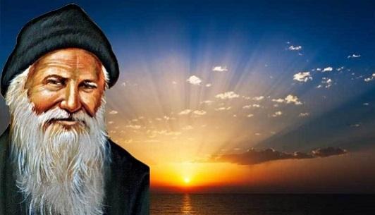 Αποτέλεσμα εικόνας για αγιος πορφυριος εικονια
