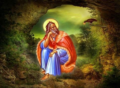 Προφήτης Ηλίας ο Θεσβίτης, ο μέγιστος των Προφητών (20 Ιουλίου) - Πως θα επιβιώσουμε τις ημέρες του αντιχρίστου;