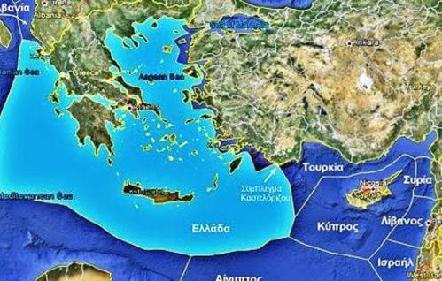 Αποτέλεσμα εικόνας για ΚΑΣΤΕΛΟΡΙΖΟ ΑΟΖ
