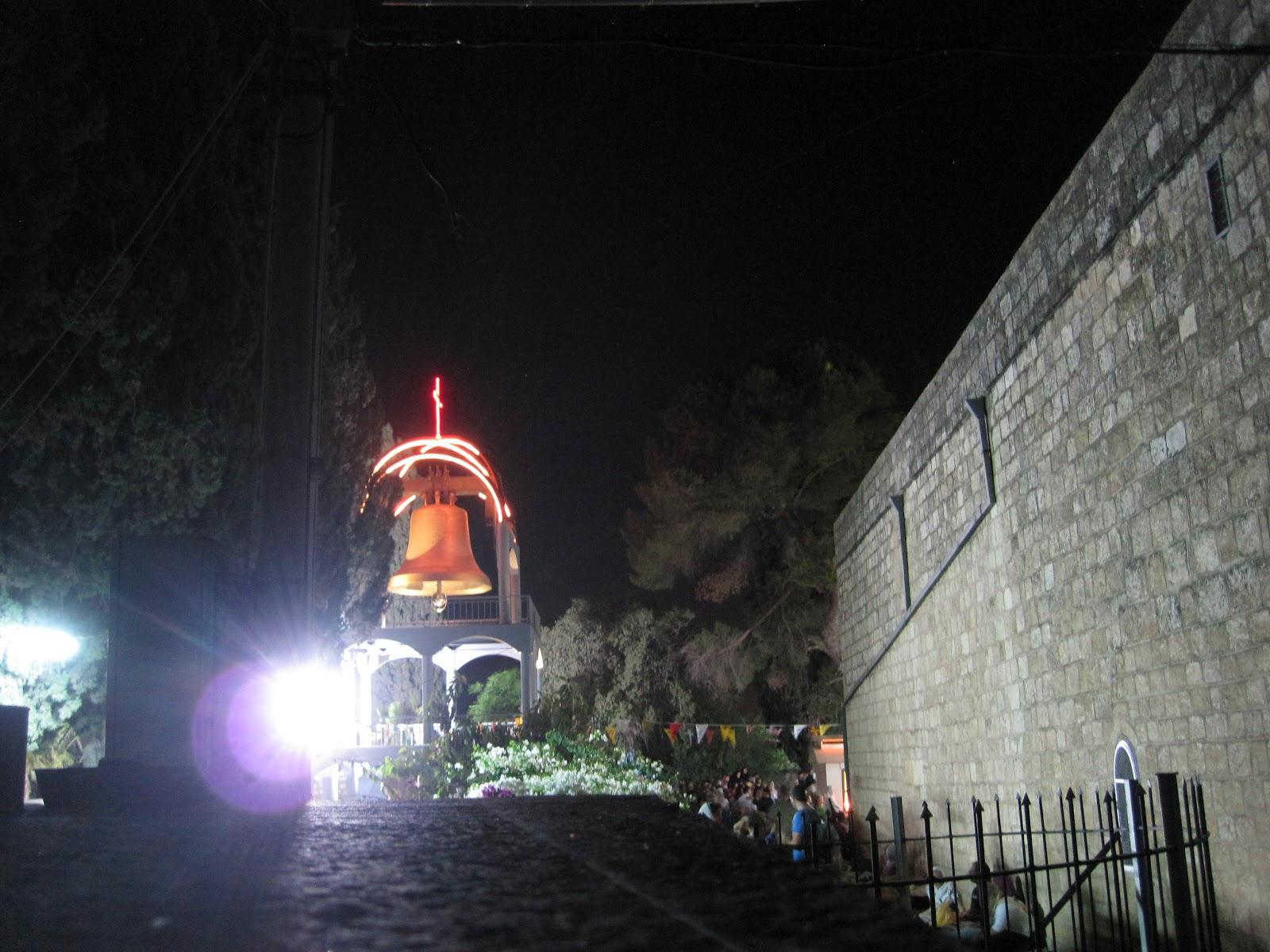 Το θαύμα στο όρος Θαβώρ την ημέρα της Μεταμόρφωσης του Σωτήρος ...