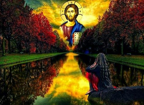 Αποτέλεσμα εικόνας για ευχαριστησε τον θεο