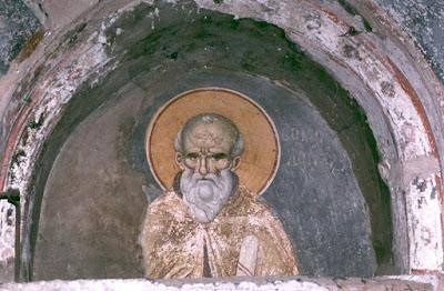 Αποτέλεσμα εικόνας για αγιος μαξιμος ομολογητης αιρετικοι