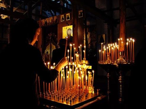 Αποτέλεσμα εικόνας για κερι εκκλησια