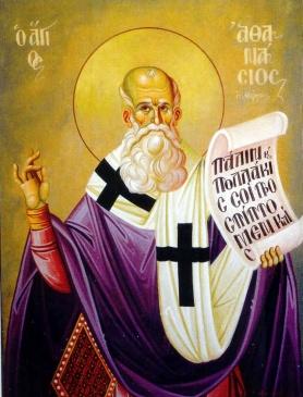 Άγιος Αθανάσιος ο Μέγας: «Ο ηρωικότερος των αγίων και ο αγιότερος ...