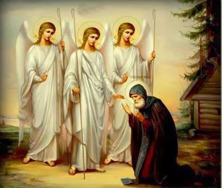 Αποτέλεσμα εικόνας για Αγιοι αγγελοι