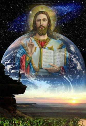 Αποτέλεσμα εικόνας για παντοδυναμος θεος