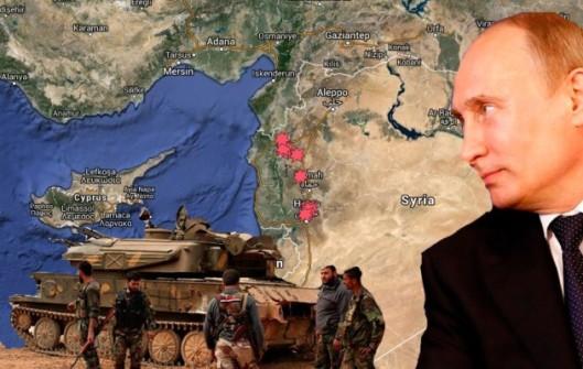 Αποτέλεσμα εικόνας για συρια τριτος παγκοσμιος