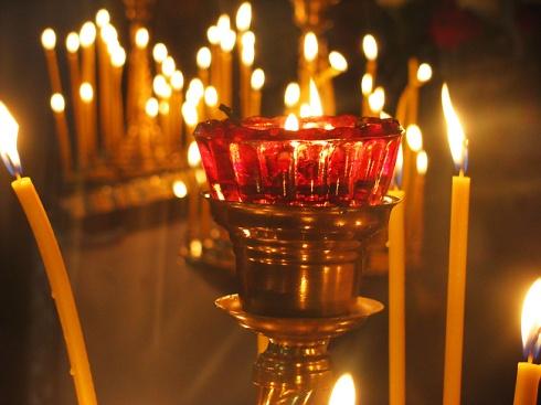 Αποτέλεσμα εικόνας για ανασταση κερια