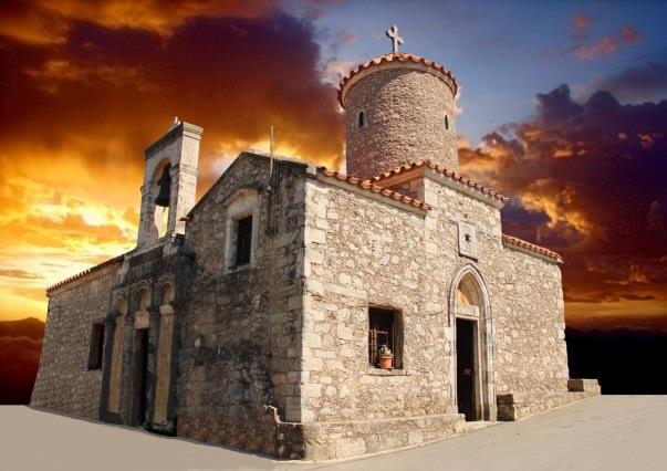Αποτέλεσμα εικόνας για χωριο εκκλησια