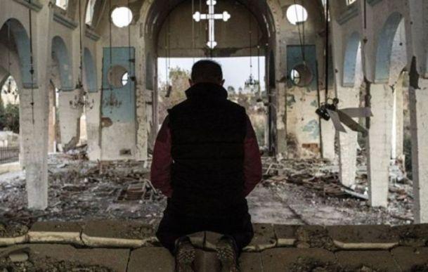 Αποτέλεσμα εικόνας για Οι αληθινοί Χριστιανοί δεν φοβούνται.