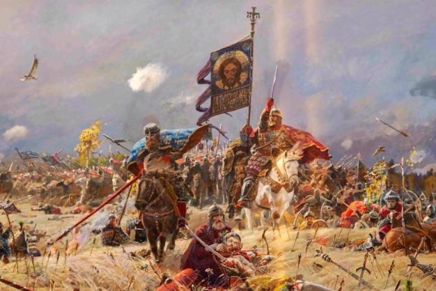 Αποτέλεσμα εικόνας για Η απελευθέρωση της Κωνσταντινούπολης από τους Φράγκους
