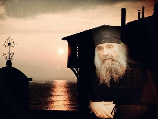 Αποτέλεσμα εικόνας για αγιος εφραιμ αριζονας