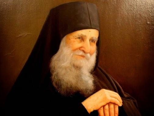To συγκλονιστικό θαύμα της Παναγίας μας και η δύναμη της ευχής του Γέροντα Ιωσήφ του Βατοπαιδινού