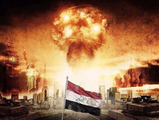 Αποτέλεσμα εικόνας για συρια παγκοσμιος πολεμος