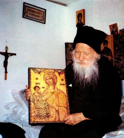 Αποτέλεσμα εικόνας για αγιος πορφυριος βιος