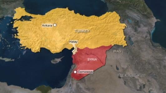 Αποτέλεσμα εικόνας για η τουρκια θα κανει πολεμο με ενα γειτονικο κρατος