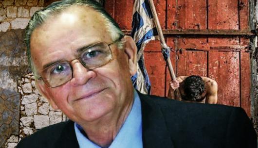 Ακόμη πιο «φτωχή» η Ελλάδα – Έφυγε ο Δάσκαλος Σαράντος Καργάκος   Σημεία  Καιρών