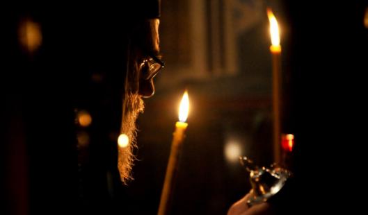 Αποτέλεσμα εικόνας για προσευχη για κεκοιμημενους