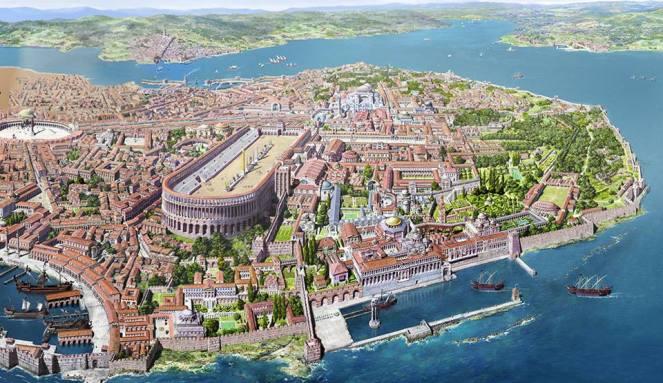 Αποτέλεσμα εικόνας για κωνσταντινουπολη φωτισες την οικουμενη με την αγια πιστη