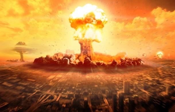 Αποτέλεσμα εικόνας για πυρηνικος πολεμος
