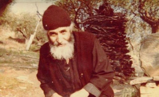 Αποτέλεσμα εικόνας για Όσιος Παΐσιος: Έτσι έγινε Χριστιανός ο κατασκευαστής ρολογιών Seiko