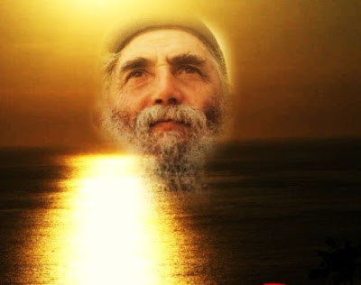 Αποτέλεσμα εικόνας για ΑΓΙΟΣ ΠΑΪΣΙΟΣ: Η τύχη του κόσμου κρέμεται από τα χέρια μερικών, αλλά ακόμη ο Θεός κρατά φρένο