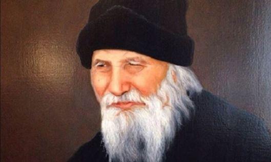 Αποτέλεσμα εικόνας για Ο Όσιος Πορφύριος ο Προφήτης - Μαρτυρίες