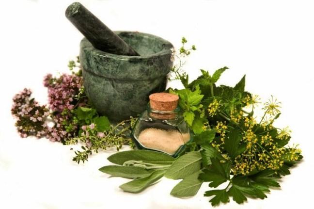 Αποτέλεσμα εικόνας για Τα «γιατροσόφια» της γιαγιάς με βότανα και μπαχαρικά