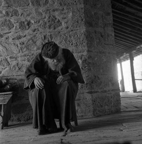 Η Ελλάδα του Nick DeWolf (1959). 25 ασπρόμαυρες εικόνες μιας χώρας ...