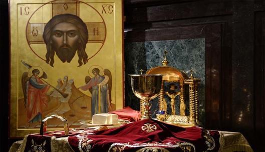 Ιερός Ναός Αγίας Τριάδος Βαγίων: Γιατί Πρέπει Να Πηγαίνουμε Στην ...