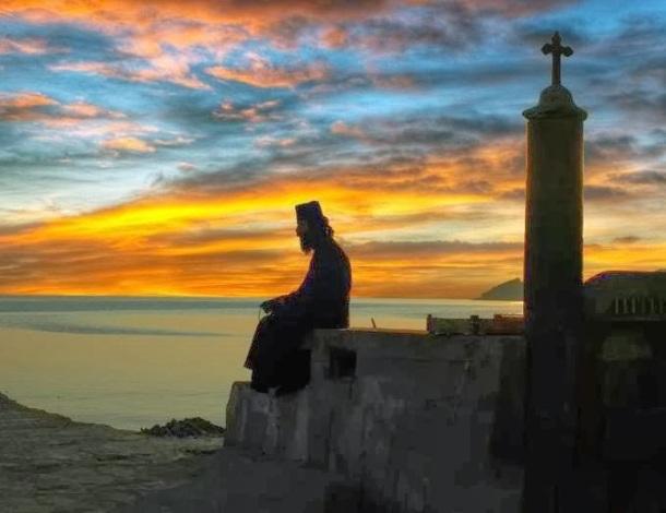 Πατερική Θεολογία Περί Νοεράς προσευχής & Νήψης • Φιλούμενος ...