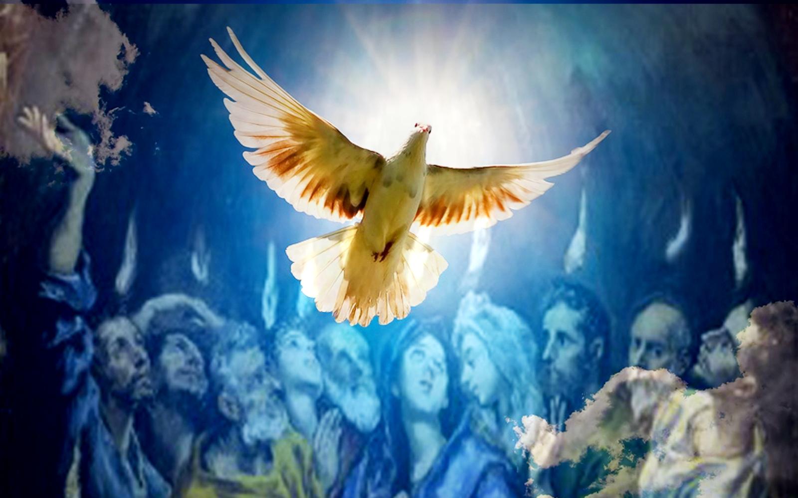 Έκτακτο Παράρτημα: Τι γιορτάζουμε την Κυριακή της Πεντηκοστής