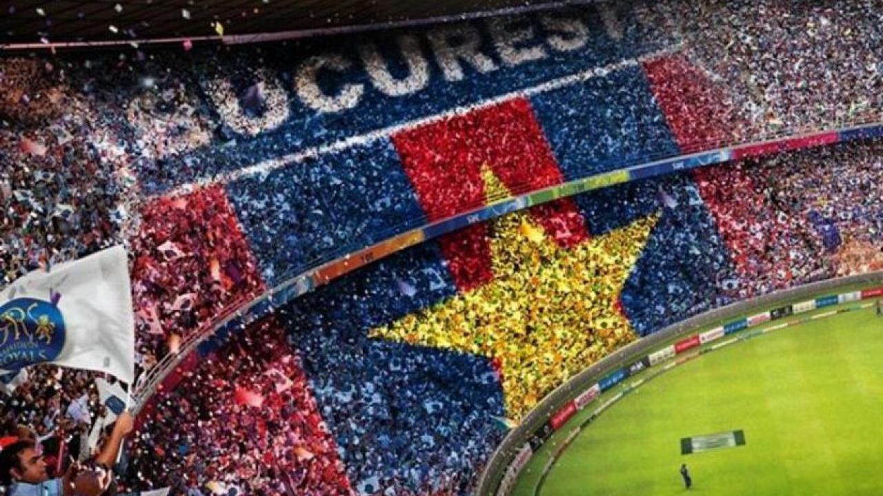 Ομάδα από τη Ρουμανία ψάχνει ποδοσφαιριστές μόνο Χριστιανούς ...
