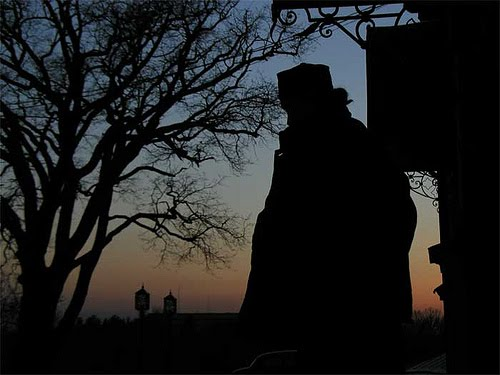 Αναστάσιος: Οι παγίδες του διαβόλου στους μοναχούς - Άγ.Ιγνάτιος  Μπριαντσιανίνωφ