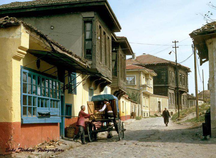 Αντριανού: Φούρνος στην παλιά γειτονιά