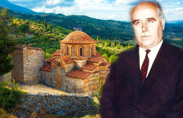 Δημήτριος Παναγόπουλος: «Ό,τι σπέρνουμε, αυτό θερίζουμε…» | Σημεία Καιρών