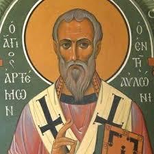 Ό Άγιος Αρτέμων Ιερομάρτυρας, πρεσβύτερος Λαοδικείας - Home | Facebook