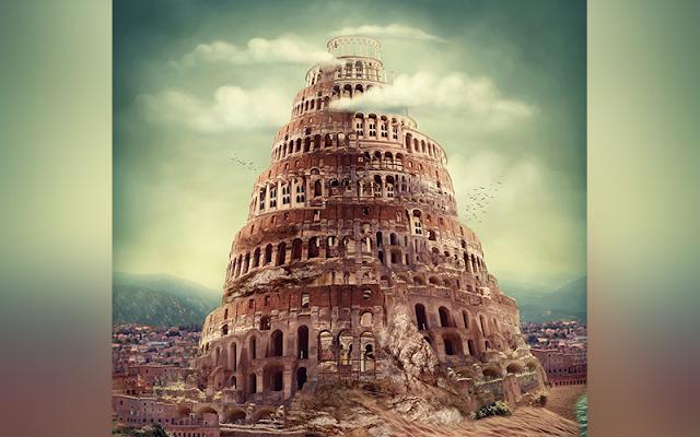 Το οικοδόμημα του Ευρωπαϊκού πολιτισμού θα καταρρεύση και μάλιστα πολύ  συντόμως - Έκτακτο Παράρτημα