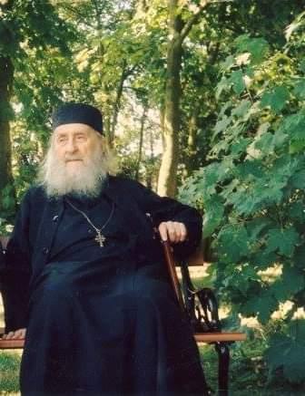 Ἀπόγνωση. Γέρων Σωφρόνιος Σαχάρωφ. – Κύριος Ἰησοῦς Χριστός-Ὑπεραγία Θεοτόκος